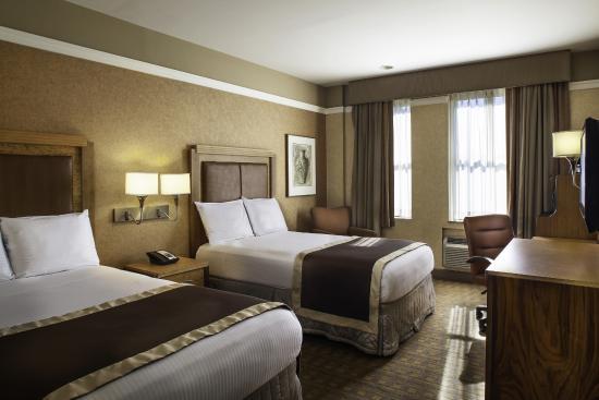 Hotel Stanford New York