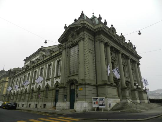 Konzert Theater Bern