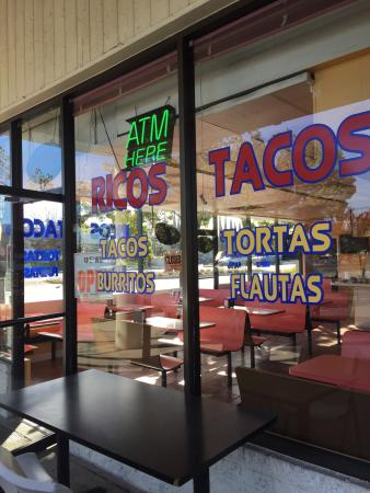 Ricos Tacos