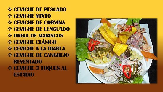 Delicias Nortenas