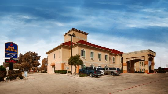 Photo of Best Western Comanche Inn