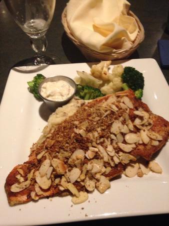Boatyard Pizzeria & Grill : Delish!