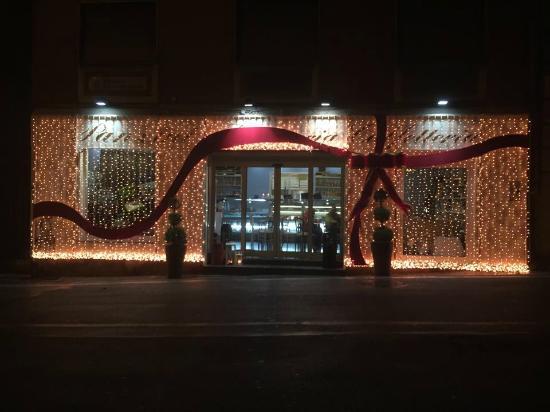 Panzini, pasticceria caffetteria: Natale 2014