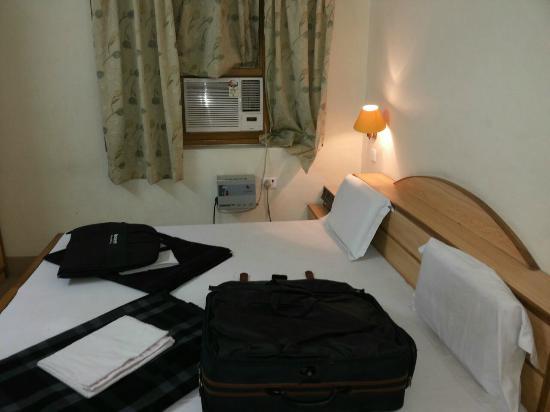 Kashi Hotel