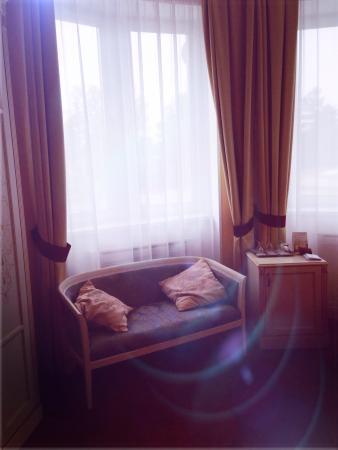Residence Hotel & SPA: Номер