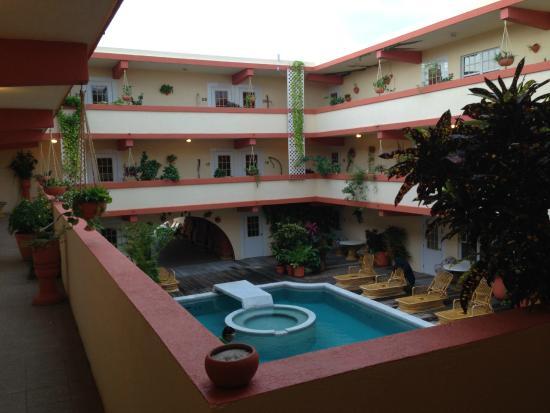 Banana Beach Resort: Pool 2
