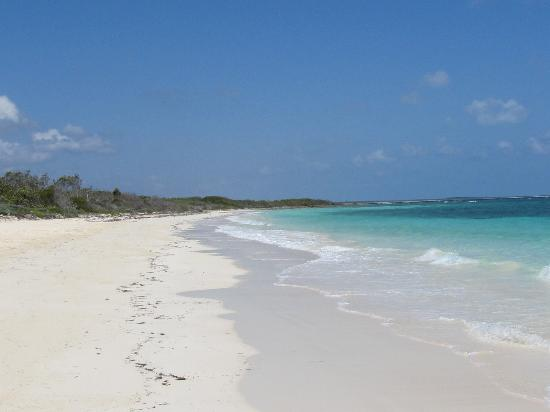 Brisas Santa Lucia Playa Bonita Beach