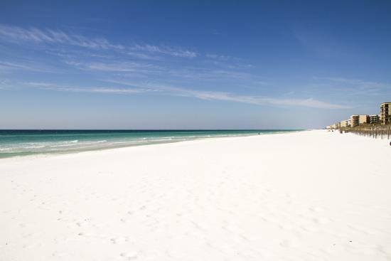 Sugar White Sand Beach Picture Of Fairfield Inn