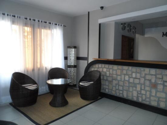 Hotel Moramora