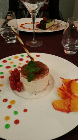 Arianis- Restaurant  Carre Gourmand