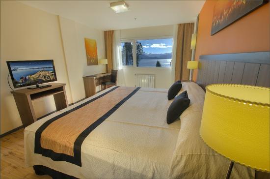 Villa Huinid Hotel Pioneros: Vista Lago