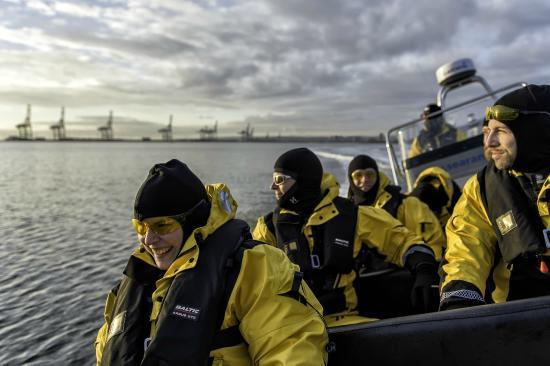 Aarhus SeaRangers