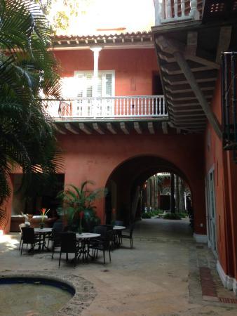 Casa Pestagua Restaurant