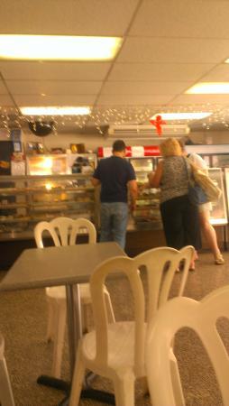 Panaderia San Agustin