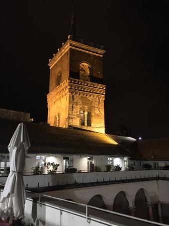 Aperitivo Picture Of Le Terrazze Del Ducale Genoa