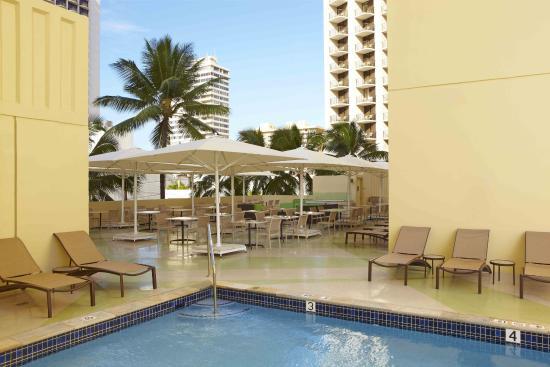 Hyatt Place Waikiki Beach Updated