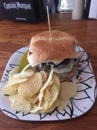 Doubledays Burgers