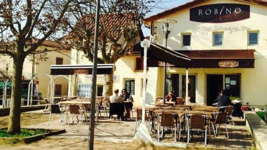 Robino Brasserie Cafe