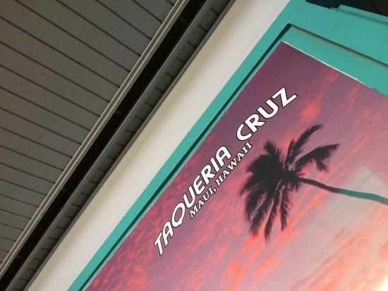 Taqueria Cruz
