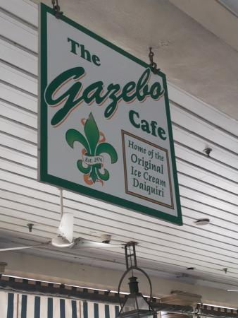 The Gazebo Cafe
