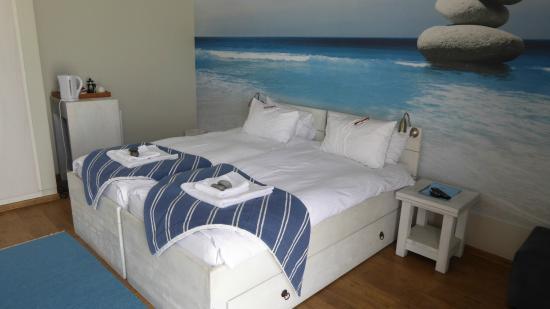 Swakopmund Guesthouse: bedroom