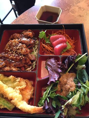 Sushi Fantastic