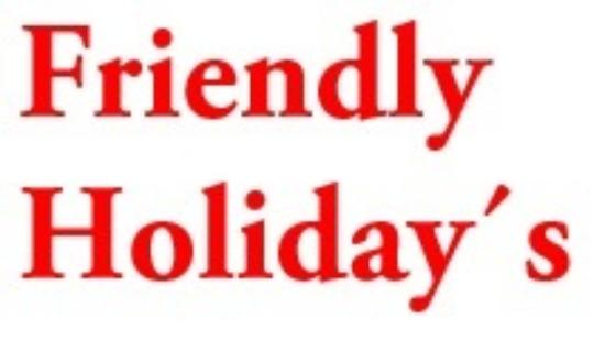 ‪Friendly Holiday's‬