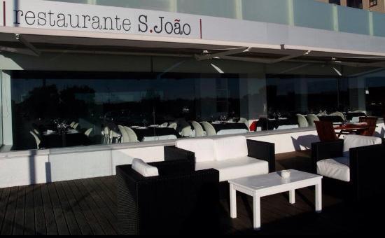Restaurante S.João