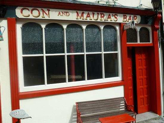 ‪Con and Maura's Bar‬