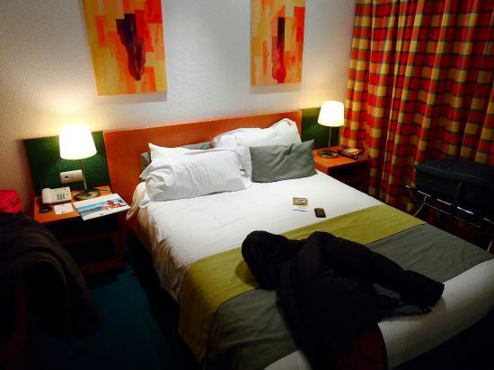 Stay Hotel Evora Centro: Room 111