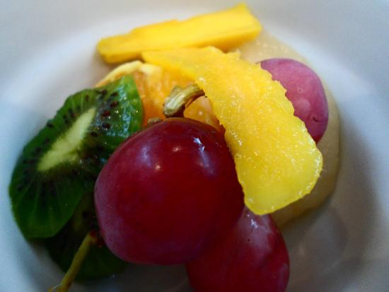 Stay Hotel Evora Centro: Breakfast - fruit