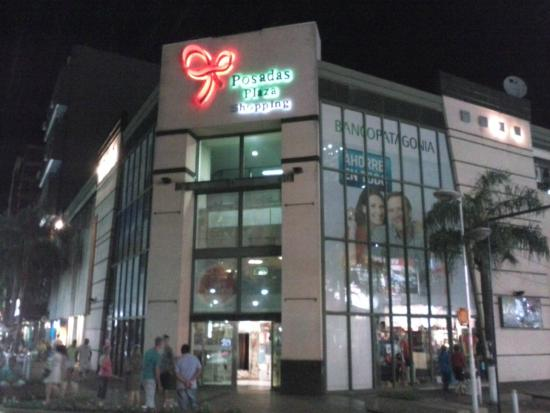 ‪Posadas Plaza Shopping‬
