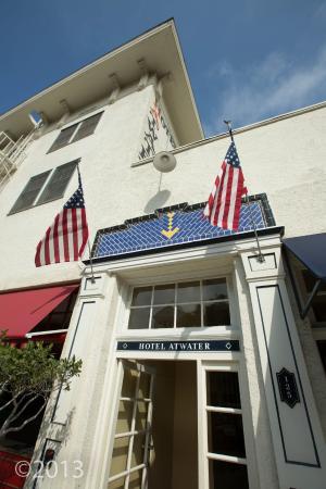Hotel Atwater Catalina Tripadvisor