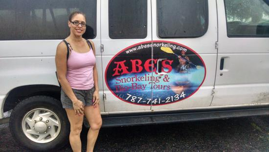 Abe's Snorkeling and BioBay Tours: Abes Snorkeling