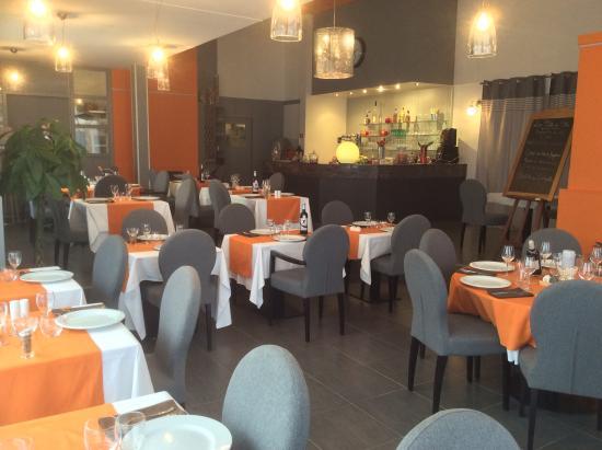 La Table De Flo Bergerac City Ulasan Restoran Tripadvisor