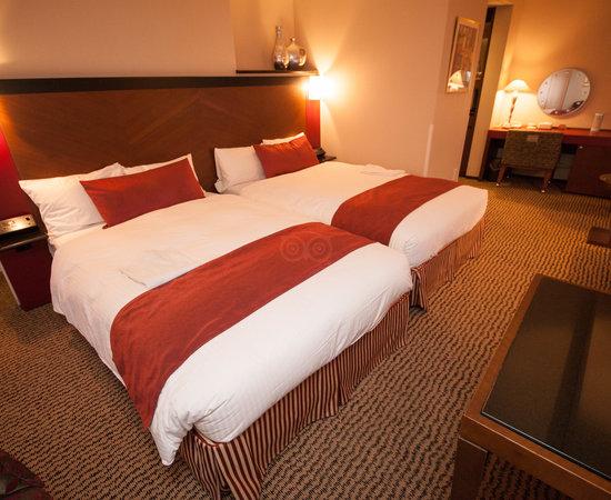 Hotel Grand Fresa Akasaka Japan