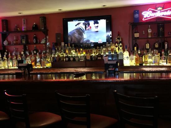 Agave Mexican Restaurant Bar