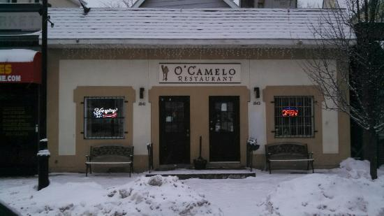 O Camelo Restaurant