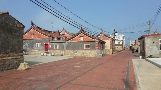Southern Fujian Historical House