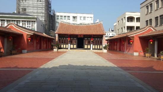 Wushui River Academy