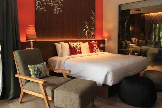 Mercure Manado Tateli Beach Resort: New renovated picture - Superior room