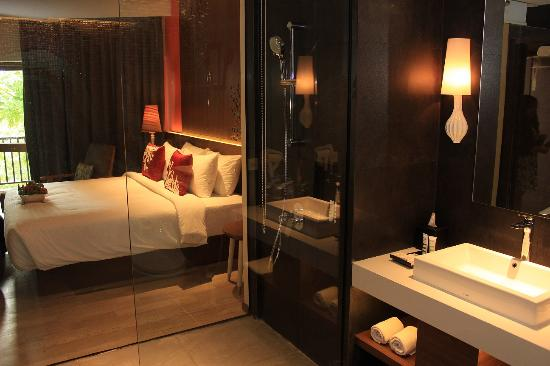 Mercure Manado Tateli Beach Resort: New renovated room - Superior room