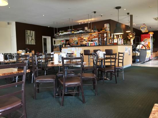Japanese Restaurant In Rowville