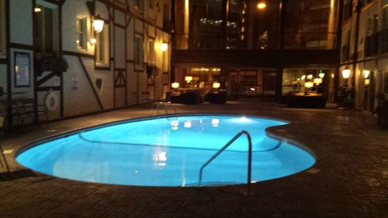 Best Western Plus The Normandy Inn Suites Pool