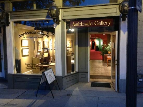Ambleside Gallery