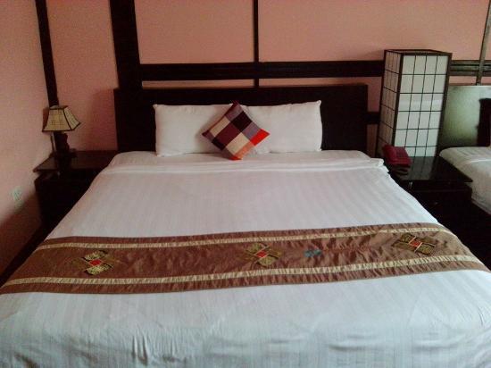 Homeland Hotel Hue
