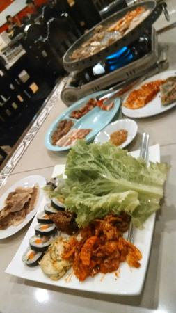 Matgalne Ortigas Korean Bbq