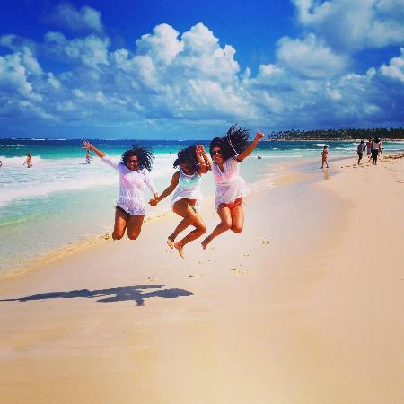 Hard Rock Hotel Punta Cana Hardrock Beach
