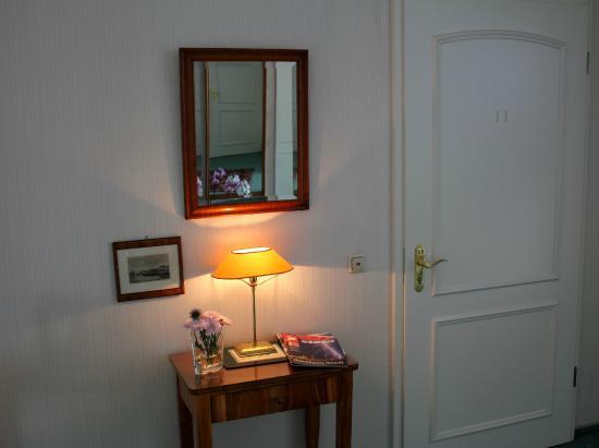 Hotel Residenz Joop: Innenansicht