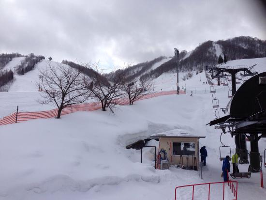 Honokidaira Ski Resort